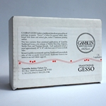Gamblin Traditional Dry Gesso - 1 lb Box