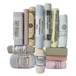 The Tastiest Pastel Sampler - 14 Portrait Sticks