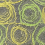 Mulberry Swirl Whimzy Paper