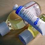 Winsor & Newton Artists' Oil Colour