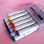 COPIC Marker Set