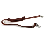 Guerrilla Painter - Adjustable Leather Shoulder Strap