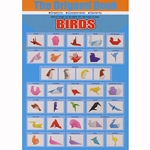 The Origami Book- Birds