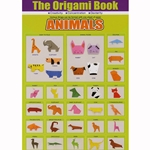 The Origami Book- Animals