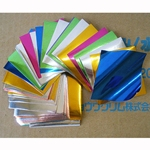 "Origami Paper - 150 Foil Color Sheets 2"" (5cm) Square"