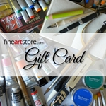 www.FineArtStore.com Digital Gift Card