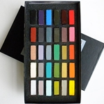 While supplies last! Terry Ludwig Pastels - 30 Color Cityscape Set