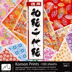 Komon Prints - 100 Sheets