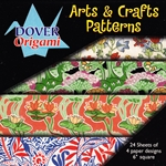 Dover Origami - Arts & Crafts Patterns