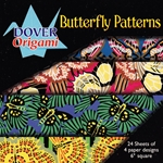 Dover Origami - Butterfly Patterns