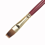 Princeton Best Synthetic Sable Brushes - Grainer - 1/2""