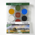 PanPastel Starter Kit - Landscape Colors