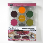 PanPastel Starter Kit - Exploring Mixed Media 2