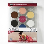PanPastel Starter Kit - Portrait Colors