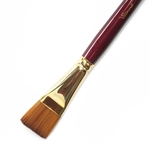 Robert Simmons Sienna Brushes - Flat Washes