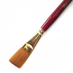 Robert Simmons Sienna Brushes - One-Stroke Flat Wahses