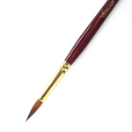 Robert Simmons Sienna Brushes - Pointed Round Washes