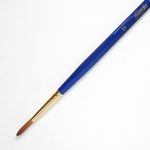 Robert Simmons Sapphire Brushes - Long Handle Rounds