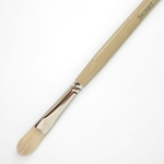 Robert Simmons Signet Brushes - Filberts