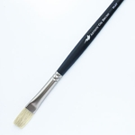 Winsor & Newton Artists' Oil Brushes - Flats