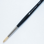 Winsor & Newton Artists' Oil Brushes - Rounds