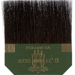 Escoda Series 6733 Pony Gilder Tip Brush - #10