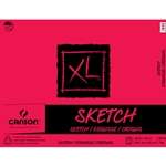 Canson XL Sketch Pads 50 lb
