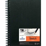 Canson Recycled Field Sketch Book