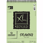 Canson XL Recycled Drawing Pad
