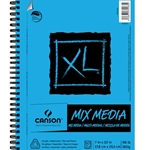 Canson XL Mix Media Pad