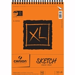 Canson XL Sketch Pad