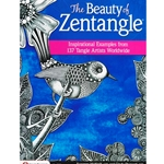 The Beauty of Zentangle Book