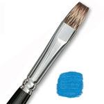 Raphael Kevrin Mongoose Brushes - Bright