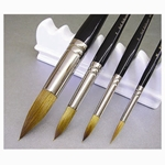 Jack Richeson Signature Brushes - Series 9000 Round
