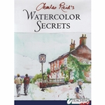 Charles Reid's Watercolor Secrets DVD