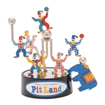 PIT LAND - Magentic World - Circus