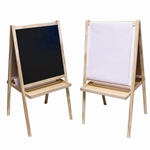 Art Alternatives Children's Paint & Draw Easel