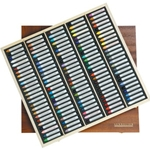 Sennelier Oil Pastel Wood Box Set of 120 Colors