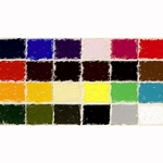 Sennelier Pastel Full Stick Set - Assorted Colors - Set of 24