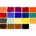 Sennelier Pastel Half Stick Set - Assorted Colors - Set of 20