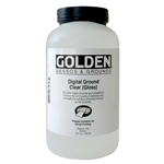 Golden Acrylic Digital Ground Clear Gloss