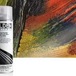Golden Archival Varnish Gloss 10 oz Spray Can