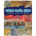 The Mixed Media Artist Book by Seth Apter