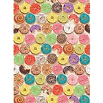 "Donut Printed Paper - 19""x26"" Sheet"