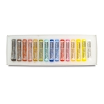 Schmincke Finest Extra-Soft Artist Pastels - 15 Multi-Purpose Colors