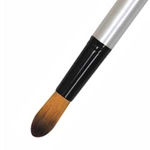 Simply Simmons XL Brushes - Soft Synthetic - Round - Size 40