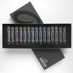 Rembrandt Pastel Set- 15 Piece Full Stick Dark Set