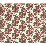 Rossi Decorative Paper from Italy- Cherries 28x40 Inch Sheet