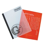 Clearprint Vellum Books - Grid