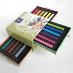 Conte Crayon Box Set of 18